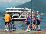 Cycling resources Northern Italian Lakes